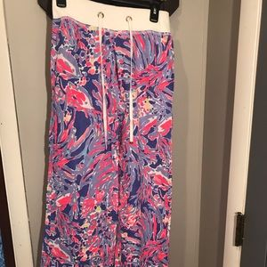 Lilly Pulitzer The Beach Pants